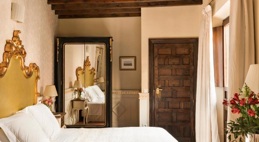 Hotel Casa 1800 Granada 23