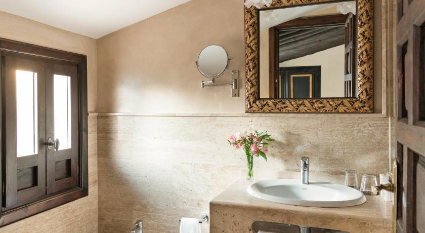 Hotel Casa 1800 Granada 9