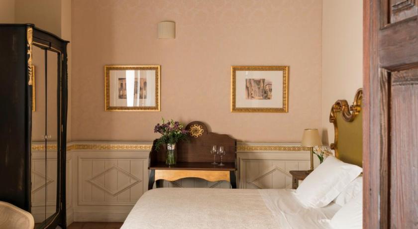 Hotel Casa 1800 Granada 22