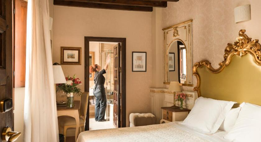 Hotel Casa 1800 Granada 21