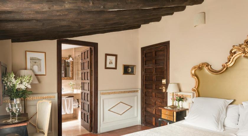 Hotel Casa 1800 Granada 14