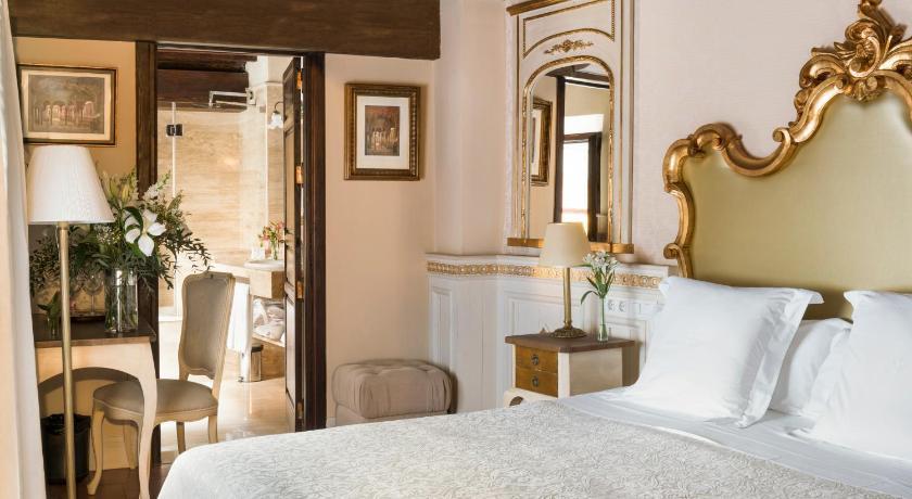 Hotel Casa 1800 Granada 11