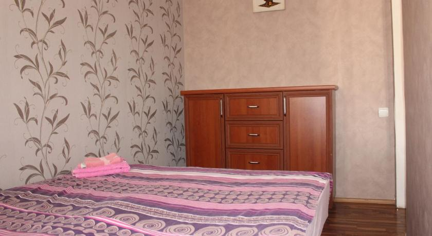 Apartment Near Aqua Park