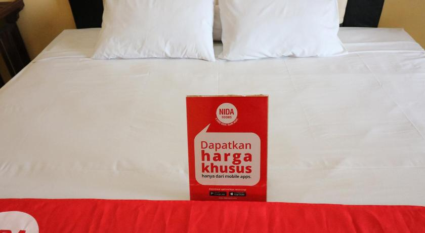 NIDA Rooms Raya Tuban 62 Kuta - Bali