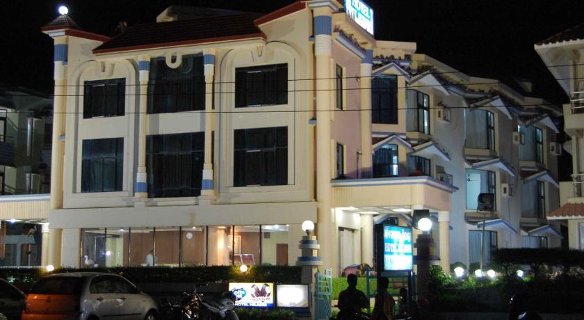 Starihotels Swargadwar Road Puri