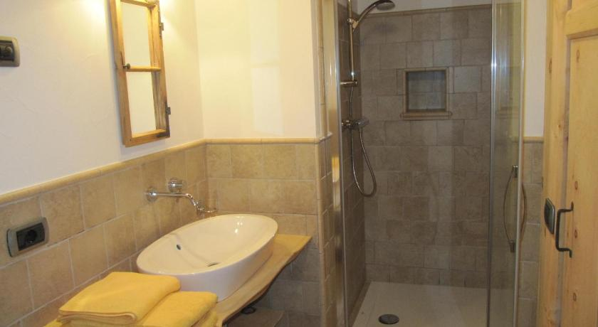 Bathroom Bed & Breakfast Campaciol