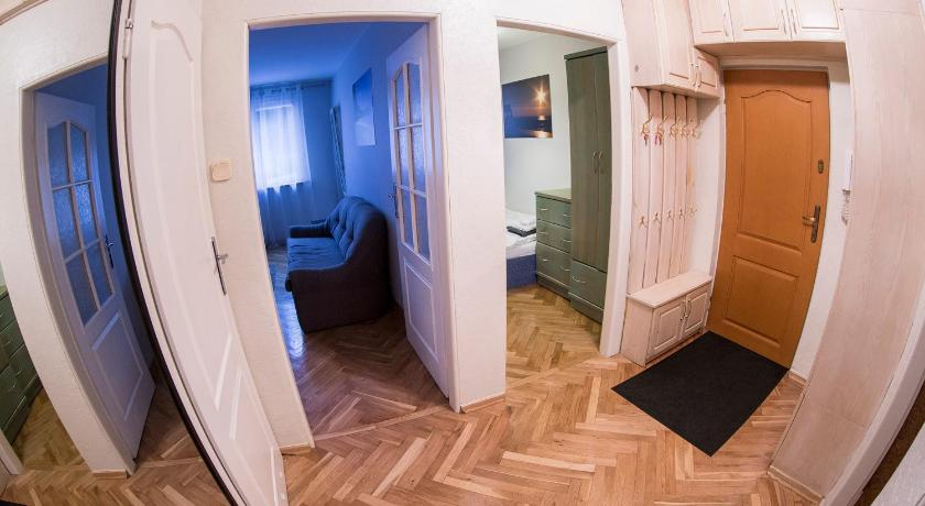 More about Apartament Komandorski