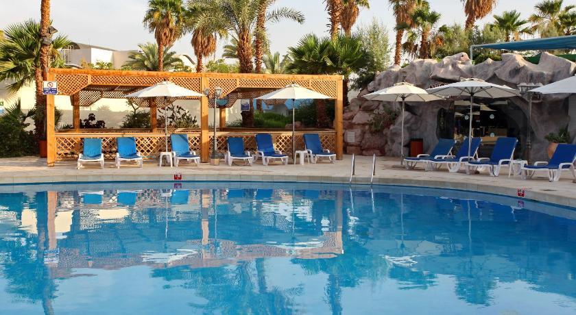 Americana Eilat Hotel Kamen St North Beach PO Box 27 Eilat