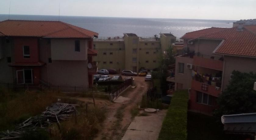 Apartment in Complex Izgrev