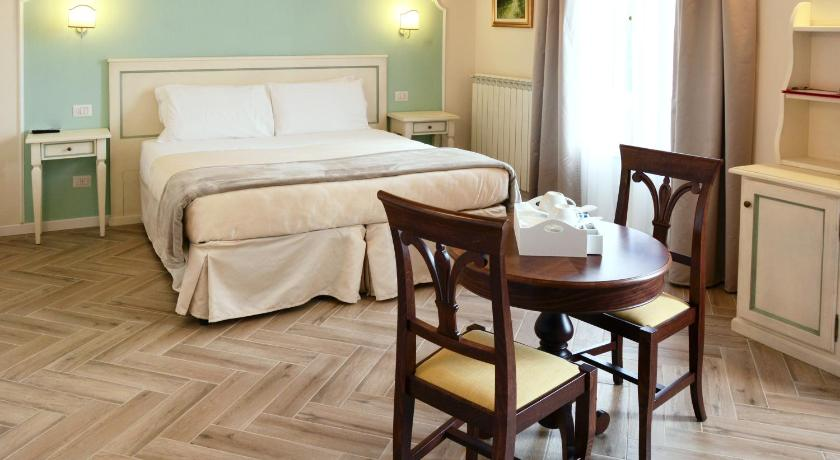 dimora salviati | book online | bed & breakfast europe