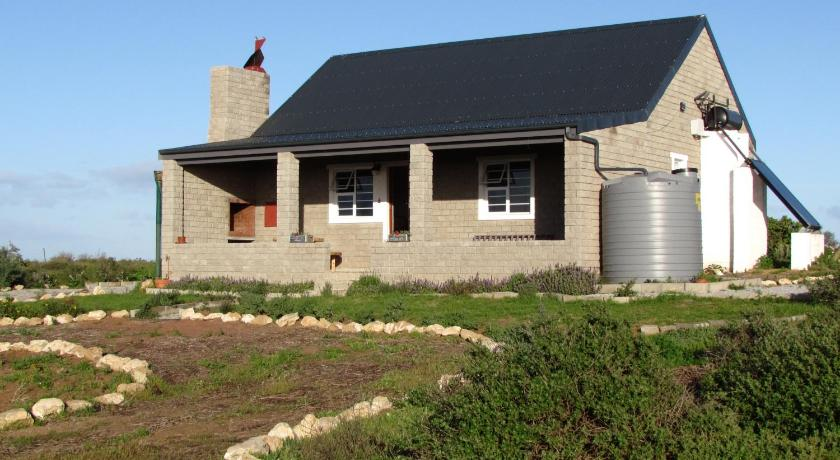 Da Gama's Cottage