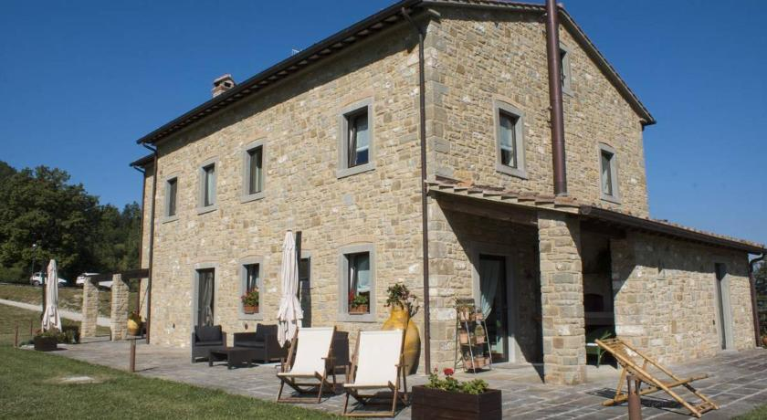 Agriturismo B&B Pratalbino - Bagno di Romagna | Bedandbreakfast.eu
