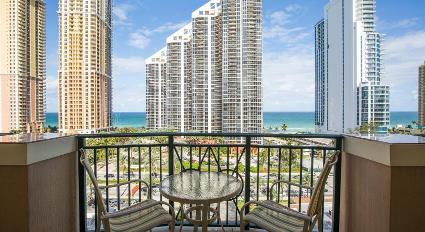 Apartment By Great Sunny Isles Lodging