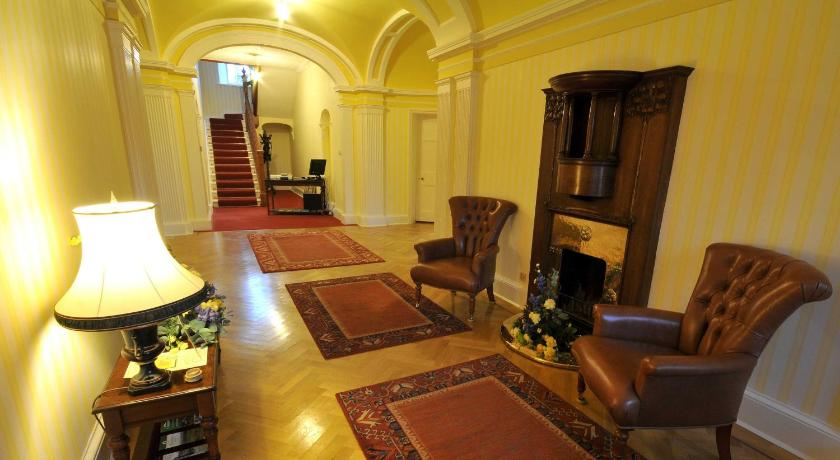 More about Woodland House Hotel