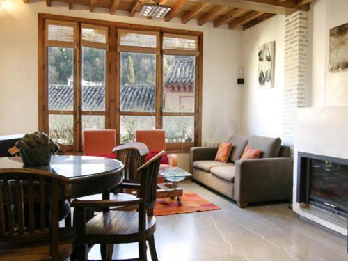 Casa Horno del Oro Horno del Oro, 6 Granada