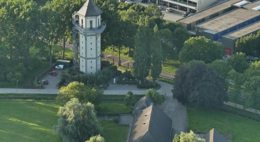 Hotel de Watertoren Kromme zandweg 80 Dordrecht