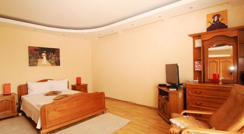 Cert Studio - Bucharest City Center