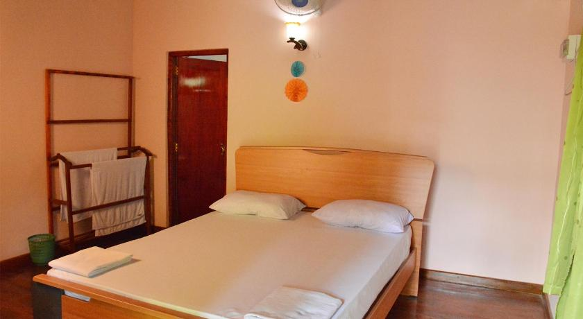 Chalet with A/C Hotel Sevana Agro