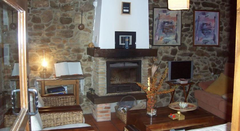 Double Room Posada Rural Manoloentrecomillas