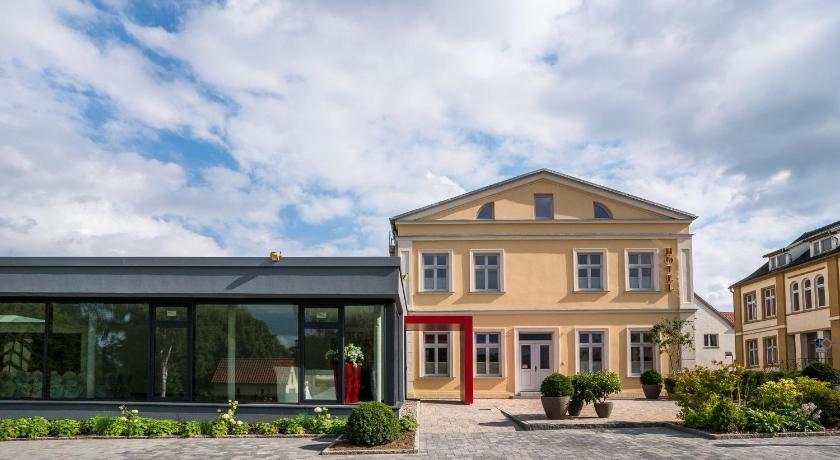 Hotel U Restaurant Mecklenburger Hof