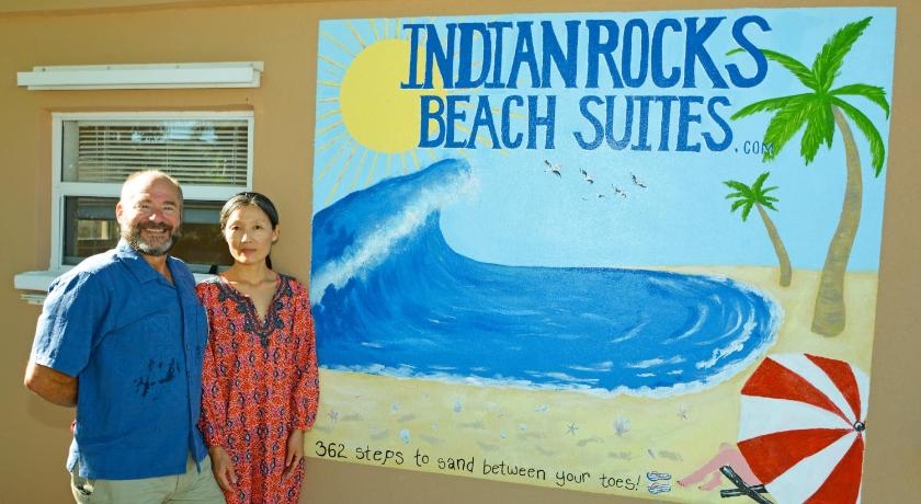 Casa con 1 Camera da Letto Indian Rocks Beach Suites