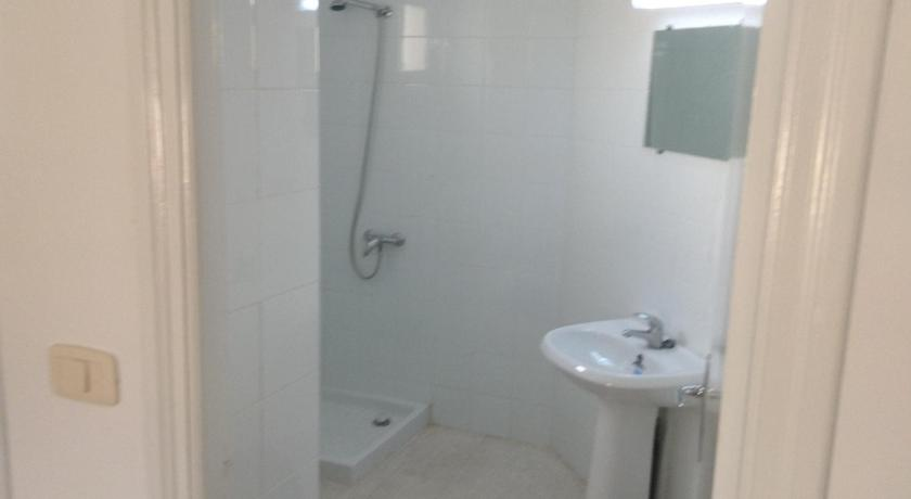 Bathroom Staycool Auberge de Monastir