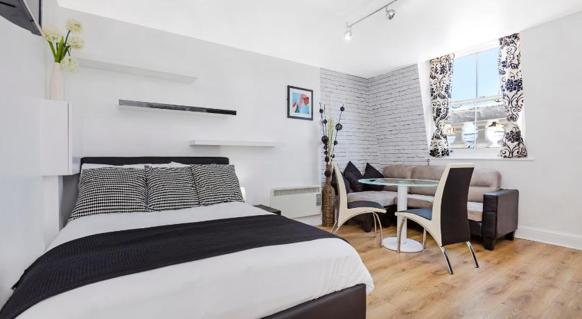 Talipot Apartments Notting Hill | Book online | Bed & Breakfast Europe