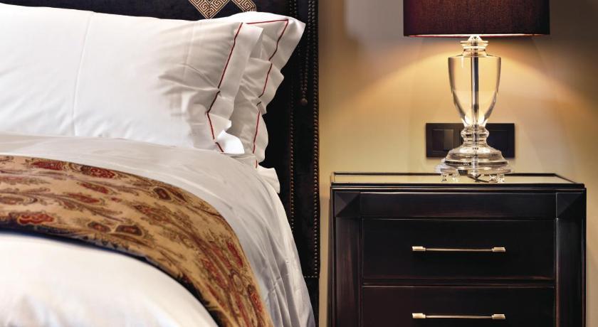 Hotel Castillo de Gorraiz Golf & Spa 12