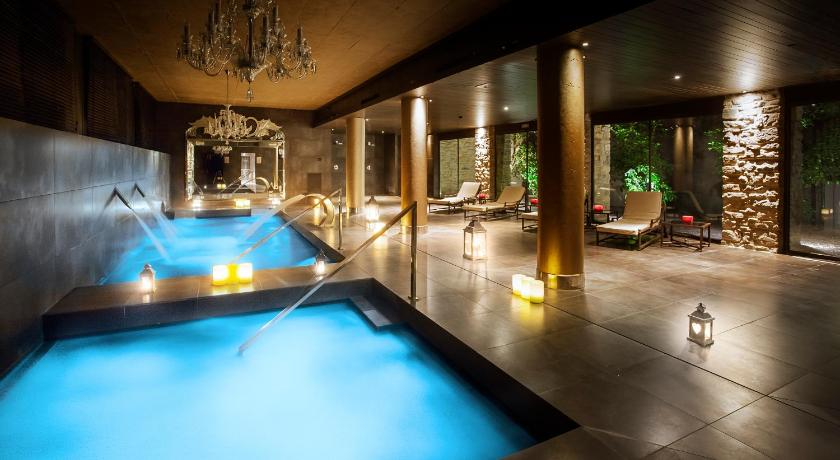 Hotel Castillo de Gorraiz Golf & Spa 8