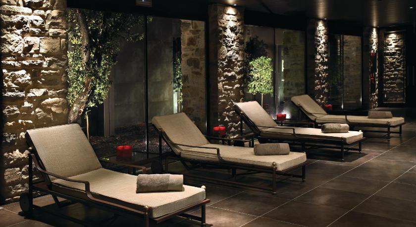 Hotel Castillo de Gorraiz Golf & Spa 32