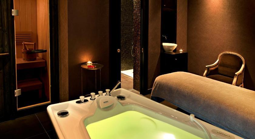 Hotel Castillo de Gorraiz Golf & Spa 33