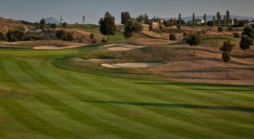 Hotel Castillo de Gorraiz Golf & Spa 41