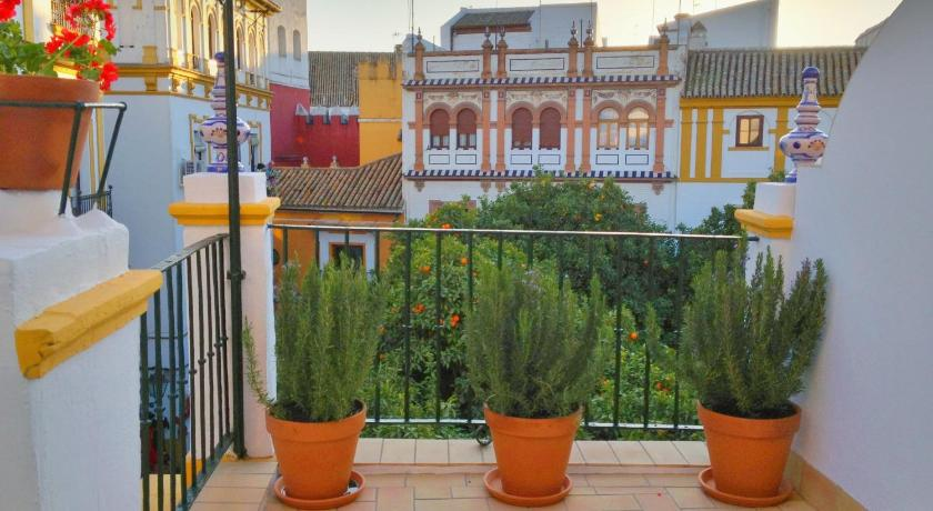 boutique hotels sevilla  161