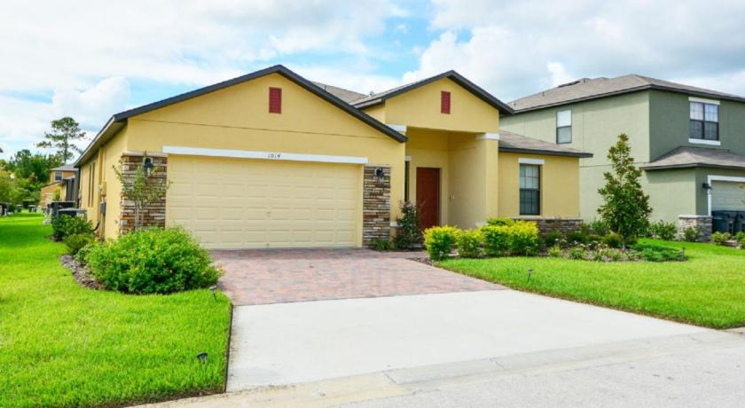 Cypress Pointe Villa 16 1675