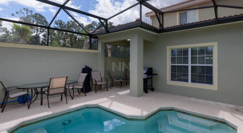 Paradise Palms Townhome 1726