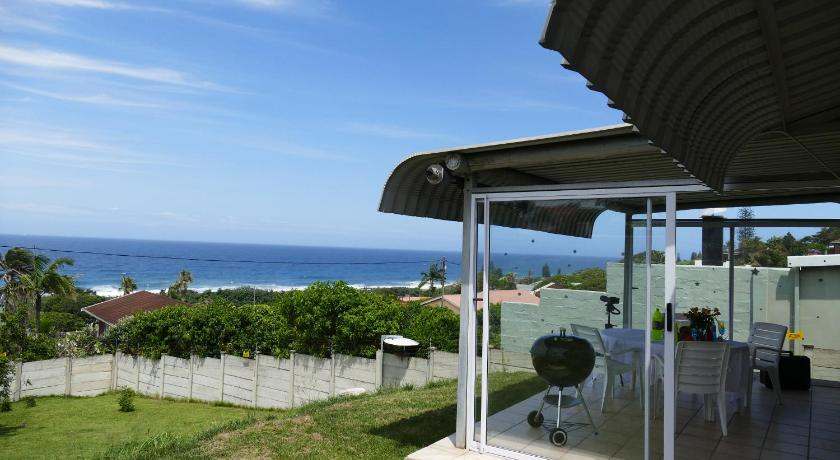 Dolfin View Self - catering Accommodation