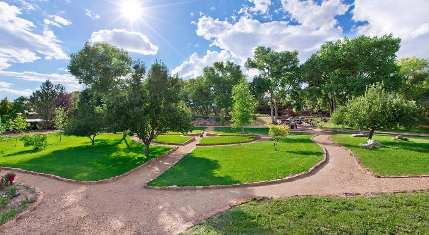 Sunrise Springs Spa Resort 242 Los Pinos Road Santa Fe