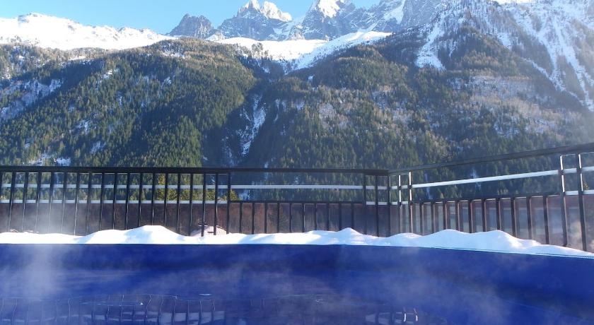 Swimmingpool Park Hotel Suisse & Spa