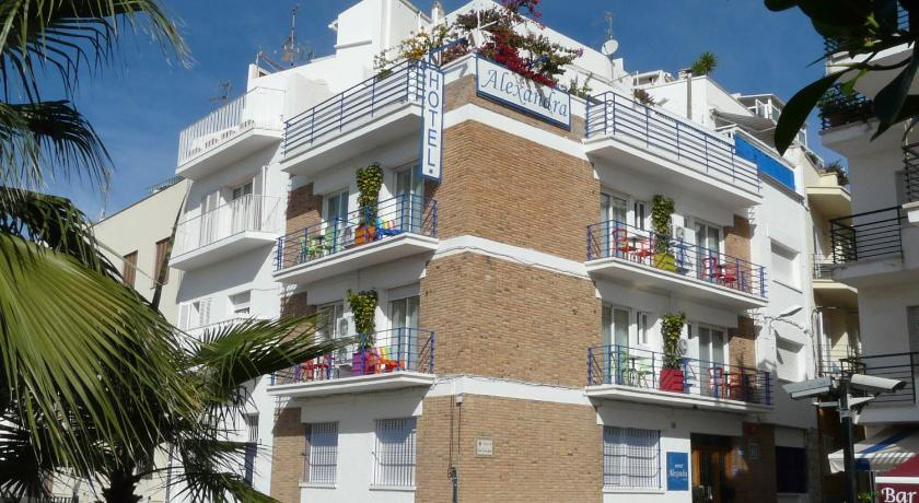 Hotel Alexandra - Barcelona
