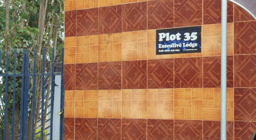 Plot 35 Guest Lodge Central Street