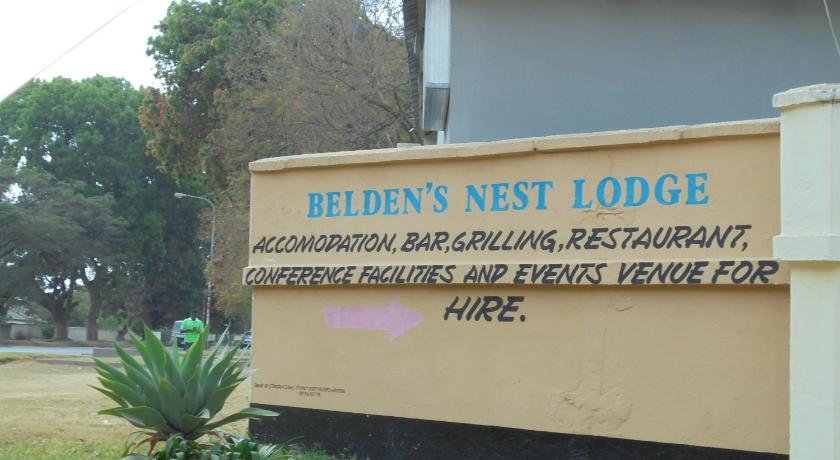 Belden Nest Lodge