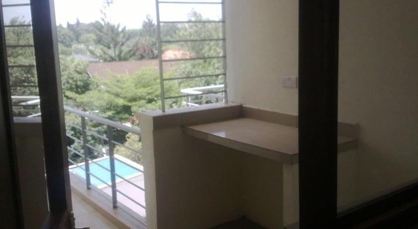 Cosy and Modern Apartment in Kileleshwa