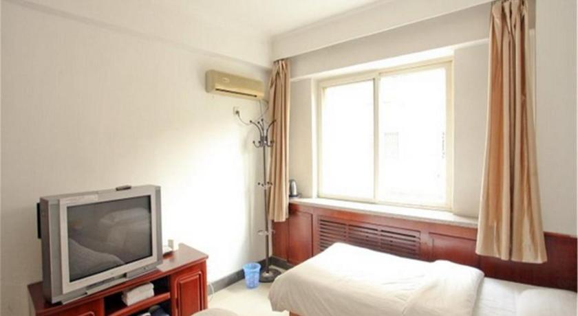 Mainland Chinese Citizens - Double Room - Guestroom Dalian Fujia Hotel
