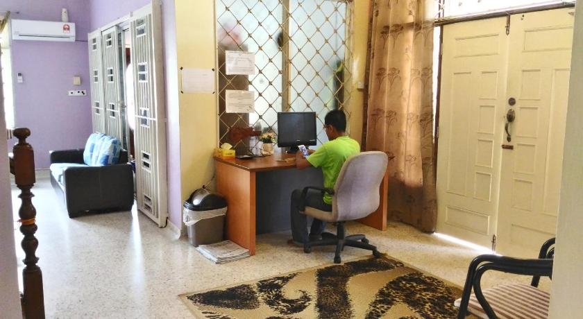 ... Mentary Stay Kota Bharu 4203-B Jalan Telipot Kota Bharu ...