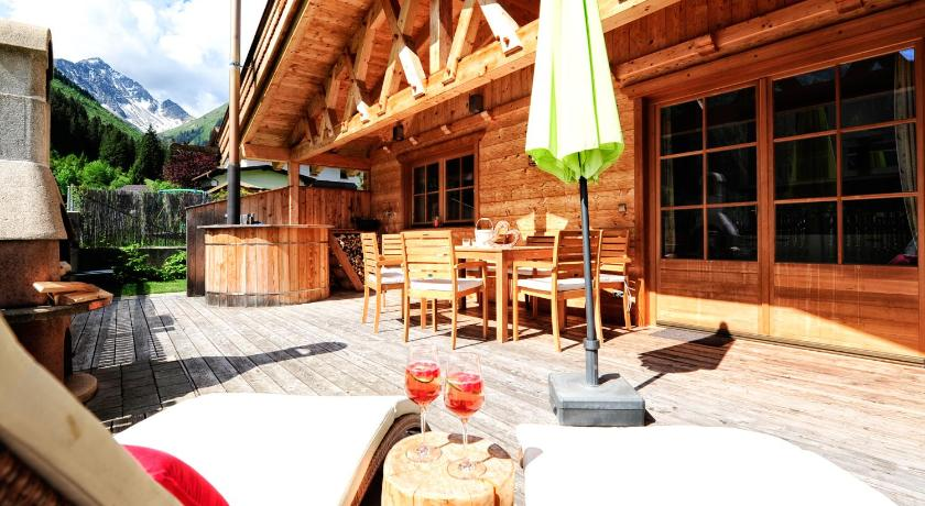 More about Luxury Chalets Wiesenruh