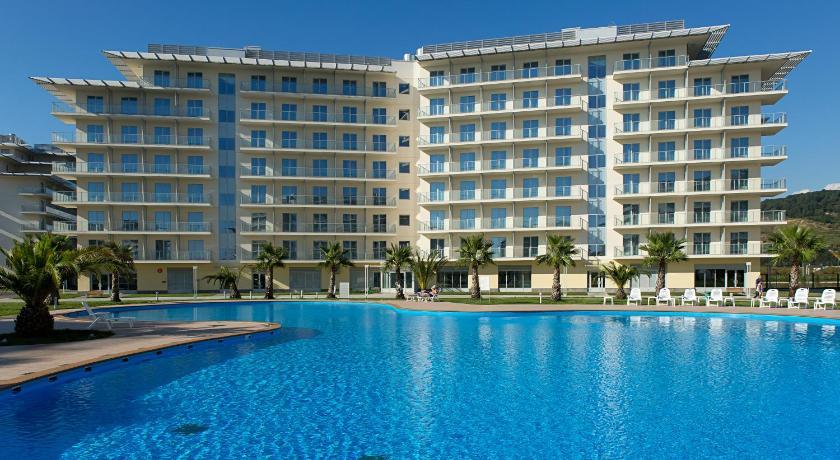 азимут отель в сочи фото