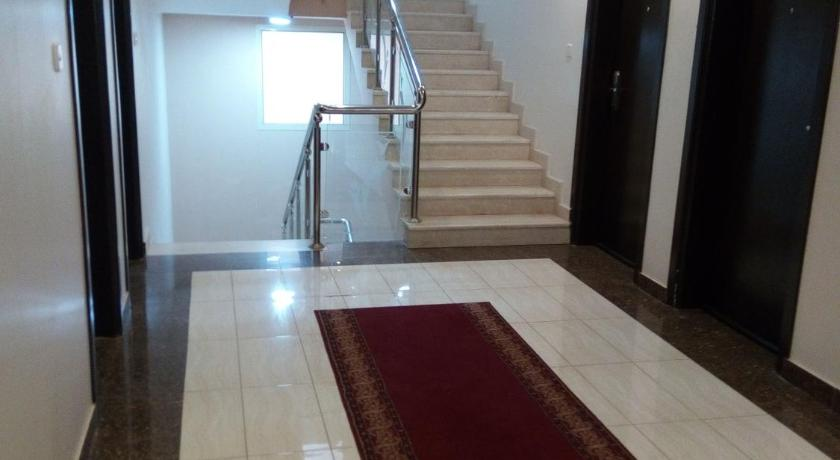 Dar Towa Furnished units (Families Only)