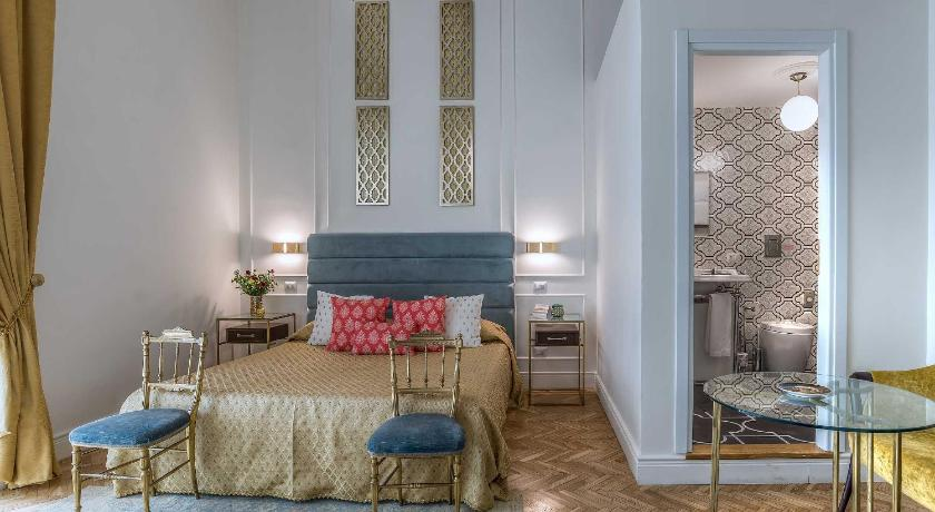 Ingrami Suites and Spa in Rome - Room Deals, Photos & Reviews