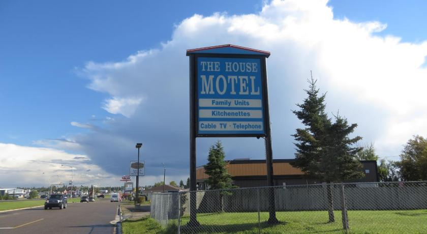 The House Motel