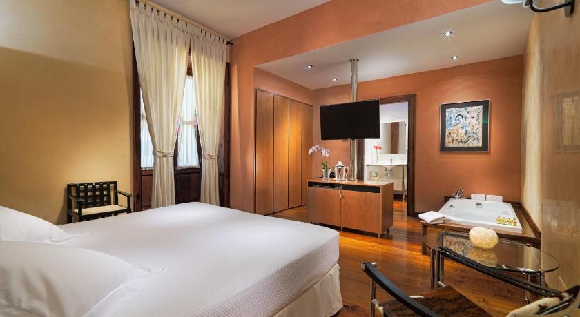 hoteles con encanto en tenerife  77